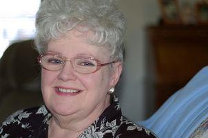 Birthday Party Ideas for store bestemødre