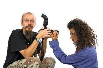 Kamera Teknikker: Dybdeskarphet