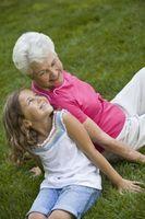 Kulturelle Effekter på eldre kvinner som bor alene