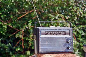 DIY Shortwave Radio