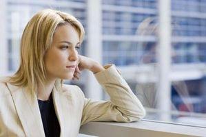 Hvordan tenke rasjonelt Under skilsmisse