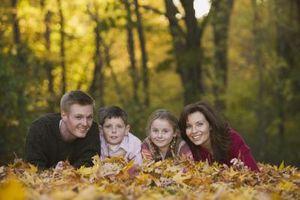 Hvordan hjelpe et barn avtale med Family Stress
