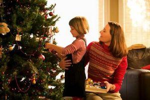 Hvordan få jule hjelp for lav inntekt familier