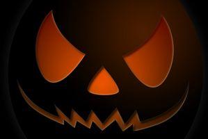 Hjemmelaget Halloween Party favoriserer for voksne