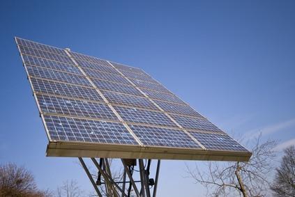Hvordan bygge Solar Powered Items