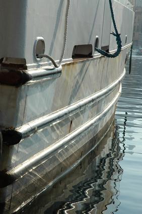 Slik unngår Aluminium Hull Korrosjon