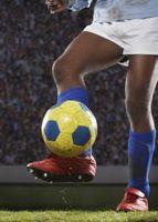 """Hvordan endre farge på Boots i """"FIFA 10"""""""