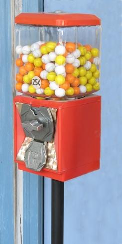 Hvordan fikse ødelagte Salgsautomat Locks