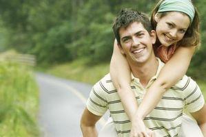 Hvordan man skal håndtere trengende Girlfriends