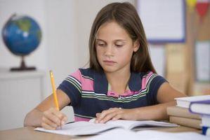 Hvordan håndtere Perfeksjonisme hos barn