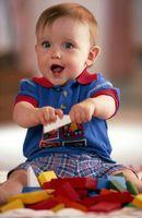 Belønningssystem Ideer for småbarn