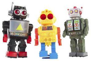 Hvordan sjekke for Lead Paint på Toys