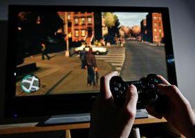 """Hvordan lage en telefonsamtale i """"Grand Theft Auto IV» på PS3"""