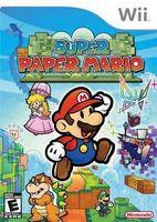 Hvordan Beat Super Paper Mario