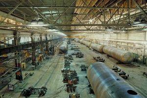 Hydraulikk og pneumatikk i Industri