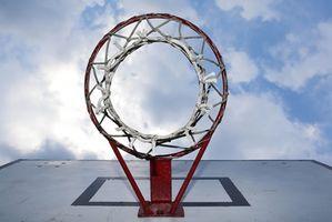 Hvordan finne Basketball Arcade spill
