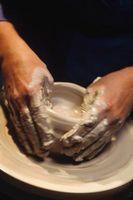 Hva bruker dere for Pottery Clay Storage?
