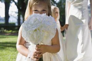 A Second Wedding Sjekkliste