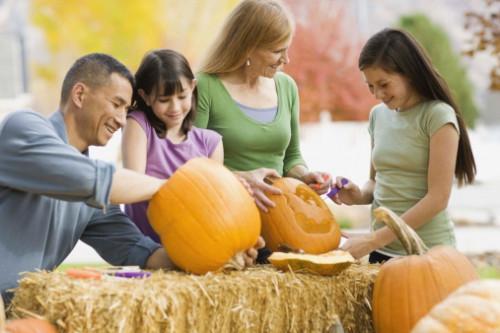 Halloween Kunst Aktiviteter for kristne