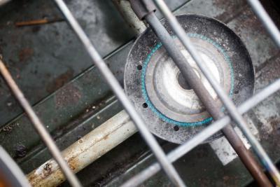 DIY updraft Gasifier