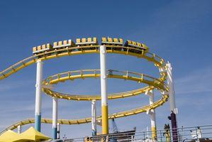 Hvordan lage virtuelle Roller Coasters