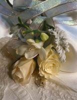 Eklektisk bryllup ideer