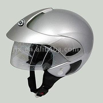 Hvordan lage en motorsykkel hjelm kamera