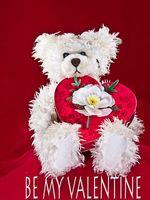Hvordan finne romantiske Valentinsdag gaver til kjæresten