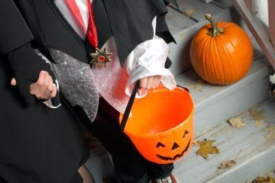 Ideer for Halloween Gavekurver for Kids