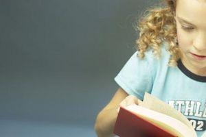 Hvordan takle et barn som hater å lese