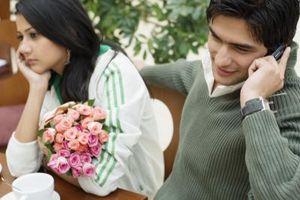 Hvordan man skal håndtere en Rude ektefelle