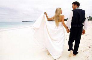 Hvordan få et ekteskap Work (fra en manns perspektiv)