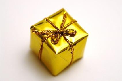 Innovative gavepakking ideer