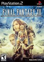 Hvordan få Easy LP i Final Fantasy XII