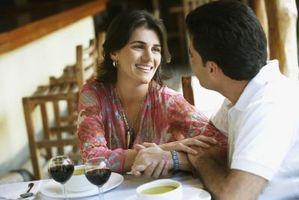 Forskjeller i Lytte mellom en mann og en kvinne