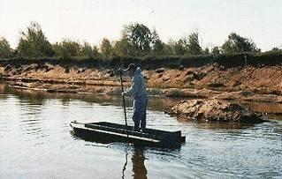 Hvordan bygge en Duck Boat