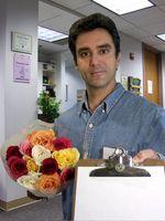 Hvordan sende blomster til Boise, Idaho