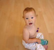 Morsomme Infant Aktiviteter