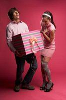 Unik bursdag gave ideer for Girlfriends