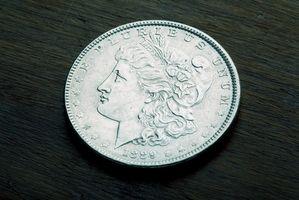 Hvordan samle sjeldne mynter for moro og Profit
