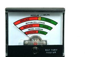 Hvordan velge en Battery Tester