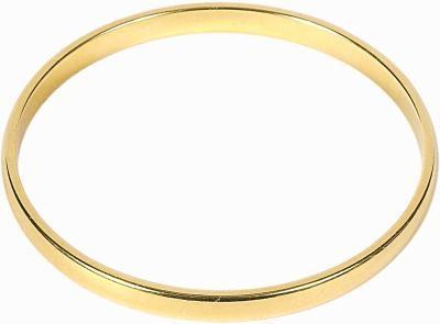 Hvordan identifisere gull når du panorerer for det