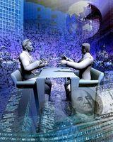 Interaktive Virtuelle Life spill