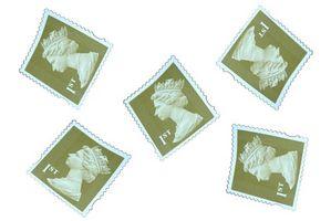 Hvorfor gjorde Stamp Collecting bli populære på 1930-tallet?