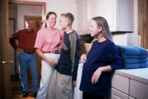 Familie Ledelse Games