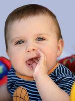 Infant Aktiviteter for Daycare