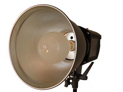 Hvordan bruke Photography Lamper