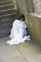 Hvordan finne hjemløse slektninger