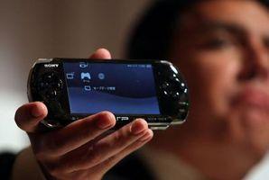 Hvordan laste ned Skype for PSP Slim
