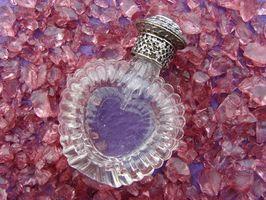 Hvordan identifisere Glass Samler